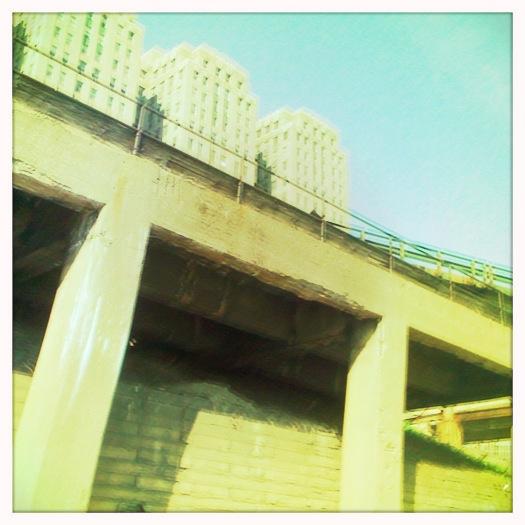 Cleveland Flats Tower City