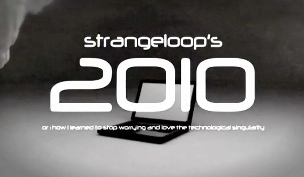 strangeloop's 2010