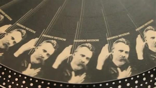 Phonovideo Nietzsche