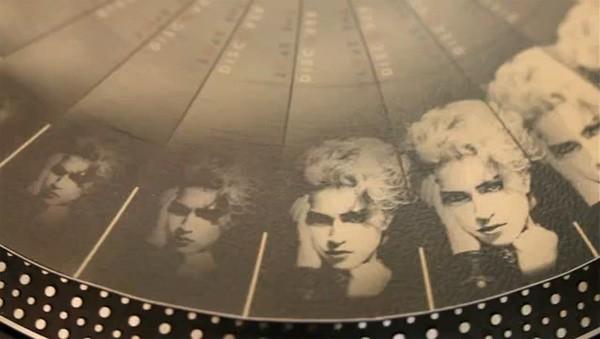 Phonovideo Madonna