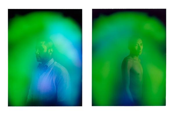 Portrait-Machine-Project-Green